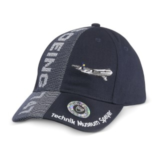 Boeing 747 Fan Merchandise