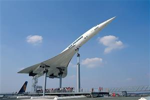 Concorde Fan Merchandise