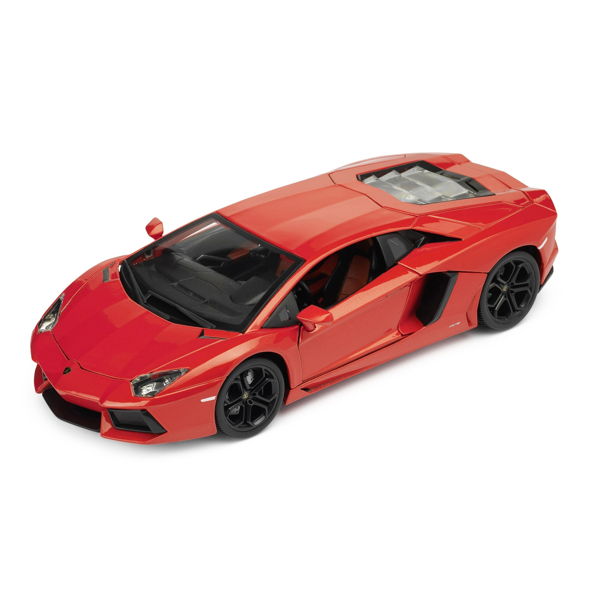 Bburago - Lamborghini Aventador