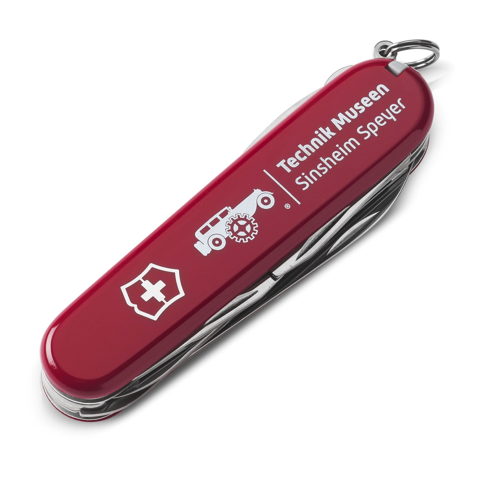 Original Schweizer Taschenmesser
