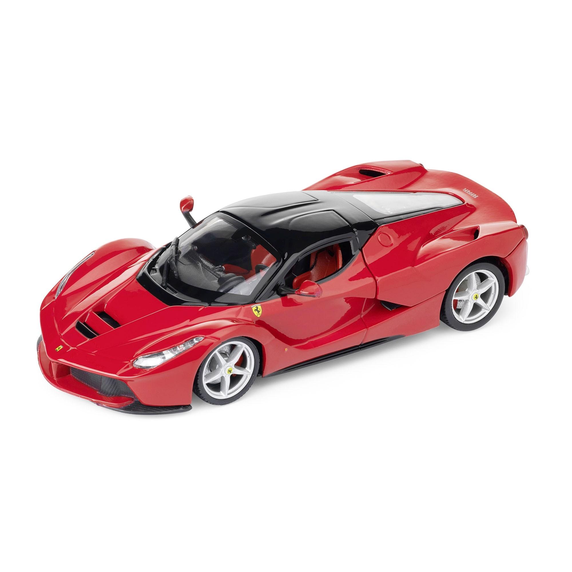 Bburago-Ferrari La Ferrari