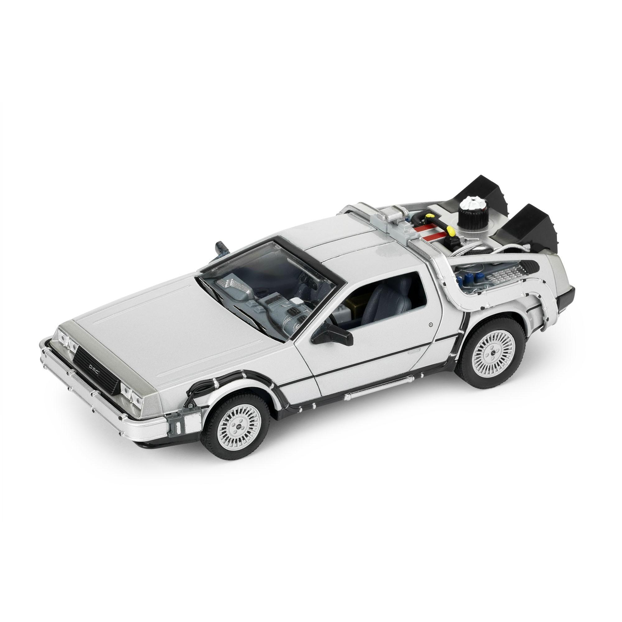 Welly - DeLorean Back to the Future II