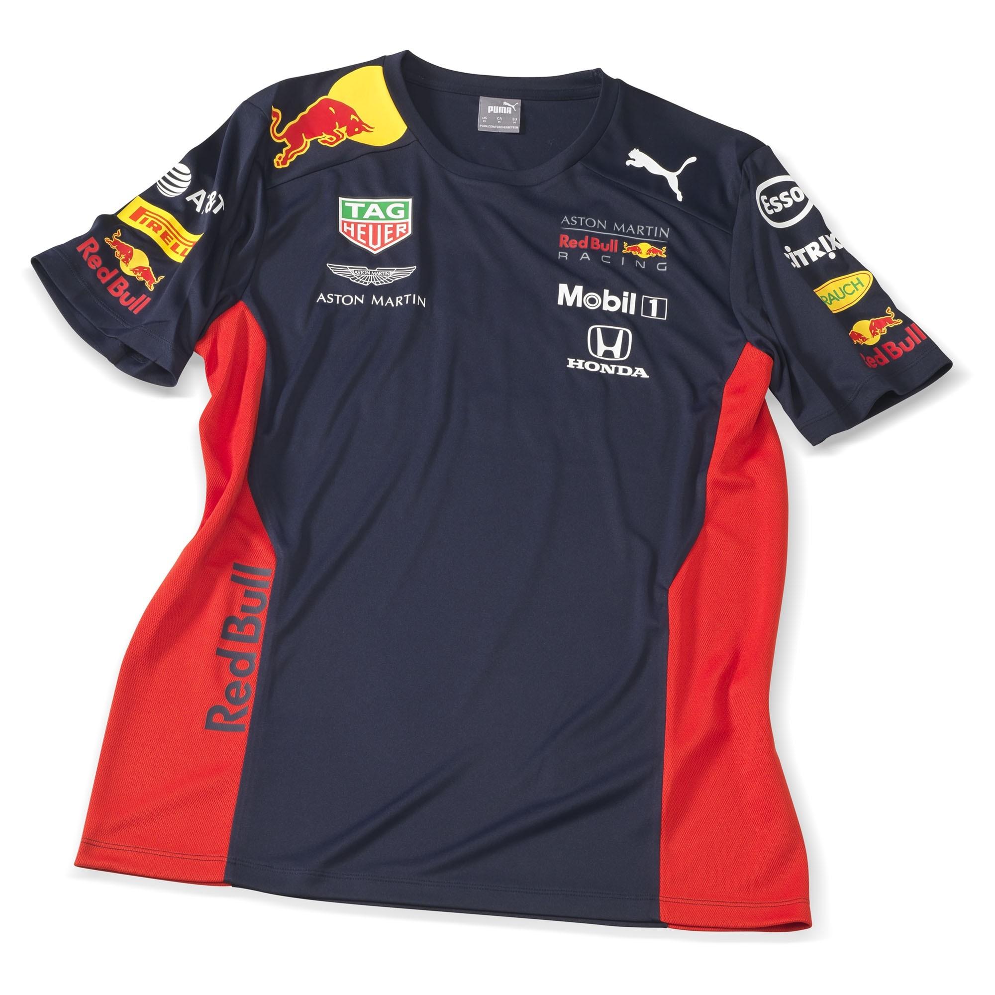 Red Bull Racing Team T-Shirt