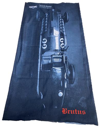 Brutus - Multifunktionstuch / Halstuch / Buff / Mundschutz