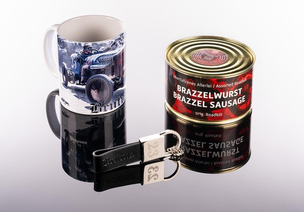 Brazzeltag - Vesper Paket