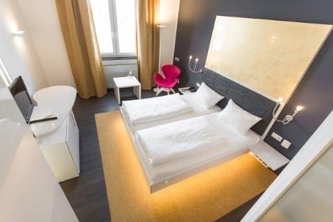 """Hotelpauschale """"VIP Paket Sinsheim"""""""