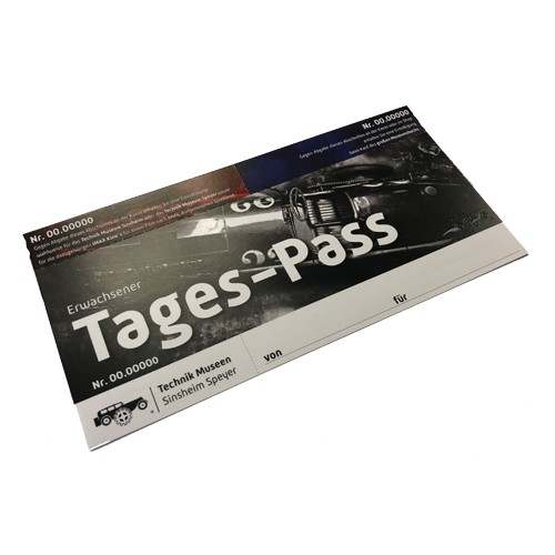 Tages-Pass