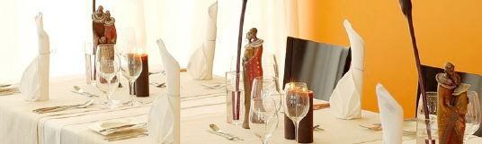 Gutschein - Restaurant Fandango