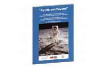 Taschenbuch zur Raumfahrtausstellung