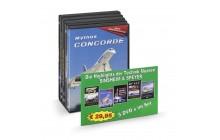 DVD: 5er Pack (Concorde, Tupolev TU-144, Boeing 747, Buran, Seenotkreuzer)
