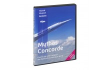 DVD - Mythos Concorde