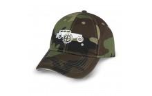 Cap - Camouflage
