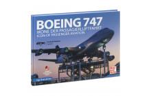 Buch: Boeing 747