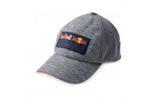 Red Bull Racing Base Cap grau