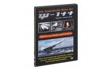 DVD - Die fantastische Reise der Tupolev 144