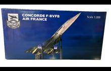 Fertigmodell Concorde 1:200 von Limox