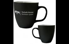 Schwarze Tasse - Technik Museen Sinsheim Speyer