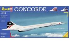 Modellbausatz - Concorde 1:144