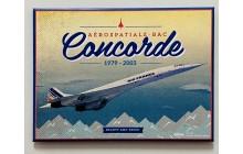 Magnet - Concorde