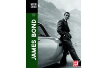 Buch: Motorlegenden - James Bond