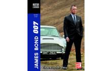 Buch: Motorlegenden James Bond 007 - Ein Bond ist nicht genug