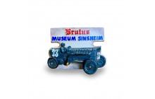 Magnet Brutus 3D