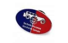 Pin - Technik Museen Sinsheim Speyer