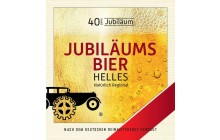 Jubiläums-Bier (Six-Pack)