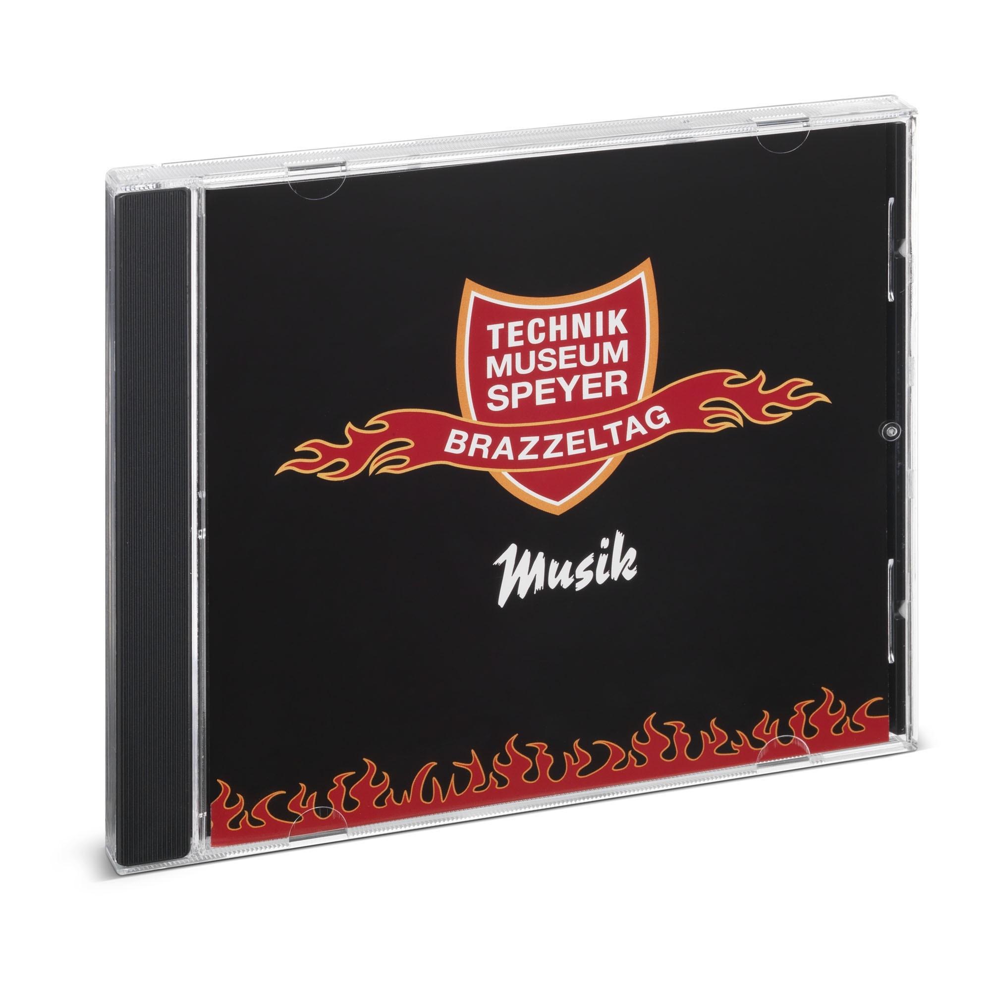 Brazzeltag Music