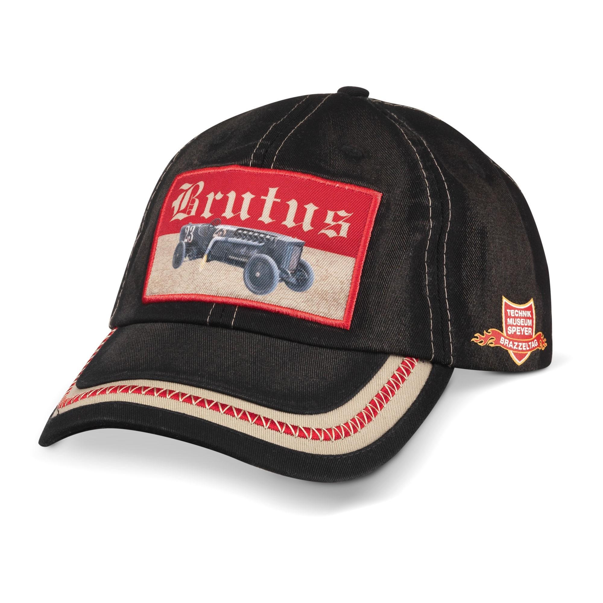 Brazzeltag / Brutus Base Cap