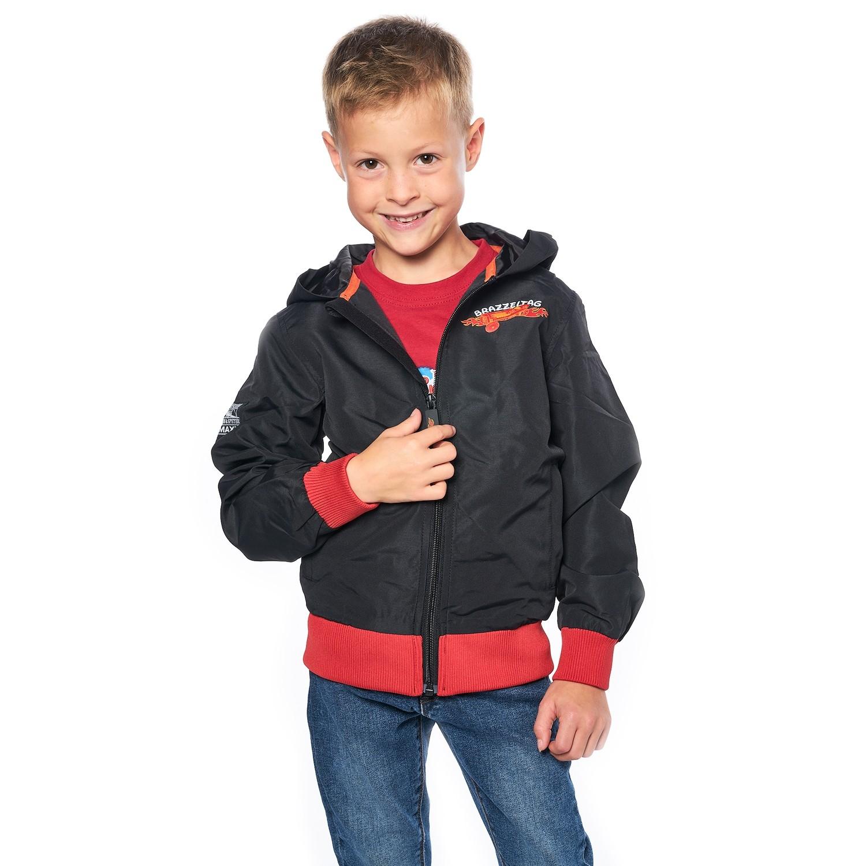 Kids jacket - Brazzeltag
