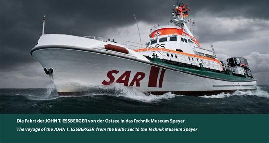 Book: Rescue Cruiser