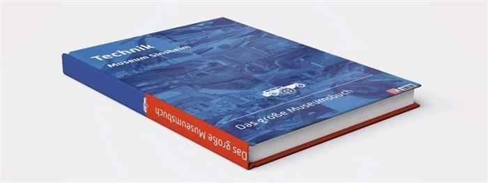 The big Museumsbook
