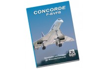 Brochure - Concorde F-BVFB