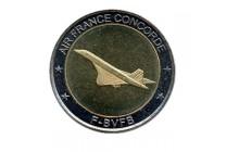 Concorde-Münze