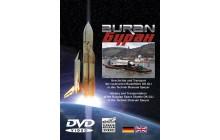 DVD: Buran - History and transport