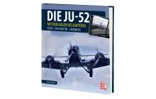 Buch: Die Ju-52 - mit den Augen des Kapitäns