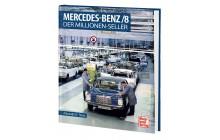 Buch: Mercedes-Benz/8 - Der Millionen-Seller