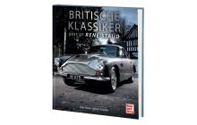 Buch: Britische Klassiker - Best of René Staud
