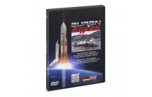 DVD: Buran - History and transport
