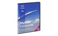 DVD - myth Concorde