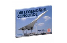The legendary Concorde - exclusive Technik Museum special edition