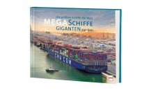 Buch: Megaschiffe - Giganten zur See