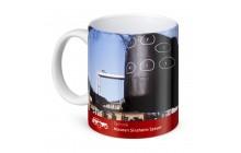 Photo mug - submarine U9