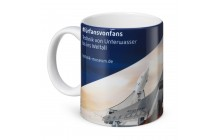 Photo mug - supersonic aircrafts