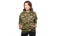 Camouflage hoodie - Technik Museen Sinsheim Speyer