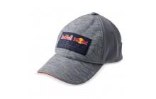 Red Bull Racing Base Cap grey