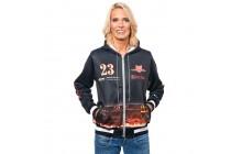 Zip hoodie Brutus / Brazzeltag