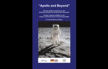 Pocketbock: Space flight exhibition