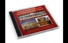 Audio CD - Resonant Treasures